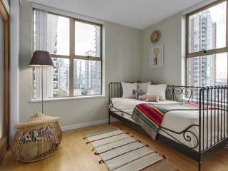 "Photo 8: 1606 989 RICHARDS Street in Vancouver: Downtown VW Condo for sale in ""MONDRIAN I"" (Vancouver West)  : MLS®# R2122201"