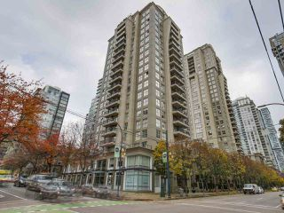 "Photo 15: 1606 989 RICHARDS Street in Vancouver: Downtown VW Condo for sale in ""MONDRIAN I"" (Vancouver West)  : MLS®# R2122201"