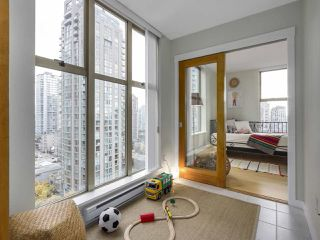"Photo 7: 1606 989 RICHARDS Street in Vancouver: Downtown VW Condo for sale in ""MONDRIAN I"" (Vancouver West)  : MLS®# R2122201"