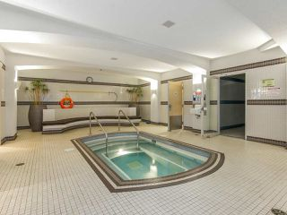 "Photo 13: 1606 989 RICHARDS Street in Vancouver: Downtown VW Condo for sale in ""MONDRIAN I"" (Vancouver West)  : MLS®# R2122201"