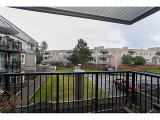 "Photo 6: 207 1870 E SOUTHMERE Crescent in Surrey: Sunnyside Park Surrey Condo for sale in ""Southgrove"" (South Surrey White Rock)  : MLS®# R2123587"
