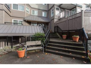 "Photo 2: 207 1870 E SOUTHMERE Crescent in Surrey: Sunnyside Park Surrey Condo for sale in ""Southgrove"" (South Surrey White Rock)  : MLS®# R2123587"