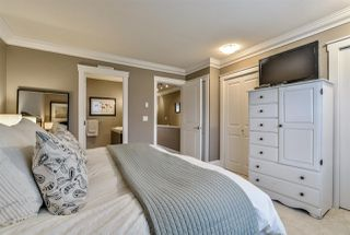 "Photo 12: 66 101 FRASER Street in Port Moody: Port Moody Centre Townhouse for sale in ""CORBEAU"" : MLS®# R2124526"