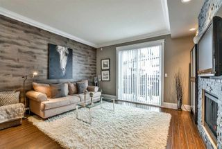 "Photo 3: 66 101 FRASER Street in Port Moody: Port Moody Centre Townhouse for sale in ""CORBEAU"" : MLS®# R2124526"