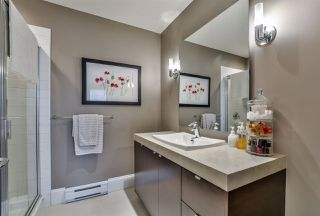 "Photo 13: 66 101 FRASER Street in Port Moody: Port Moody Centre Townhouse for sale in ""CORBEAU"" : MLS®# R2124526"