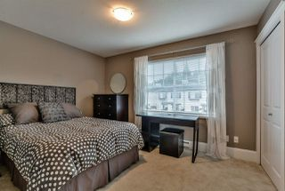 "Photo 15: 66 101 FRASER Street in Port Moody: Port Moody Centre Townhouse for sale in ""CORBEAU"" : MLS®# R2124526"