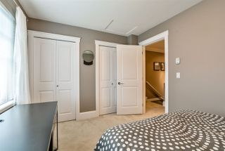 "Photo 16: 66 101 FRASER Street in Port Moody: Port Moody Centre Townhouse for sale in ""CORBEAU"" : MLS®# R2124526"