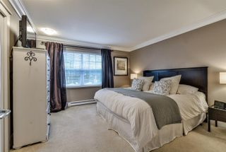 "Photo 11: 66 101 FRASER Street in Port Moody: Port Moody Centre Townhouse for sale in ""CORBEAU"" : MLS®# R2124526"