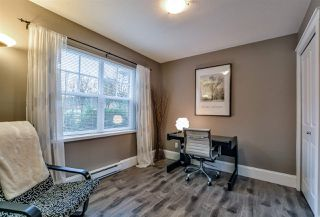 "Photo 18: 66 101 FRASER Street in Port Moody: Port Moody Centre Townhouse for sale in ""CORBEAU"" : MLS®# R2124526"