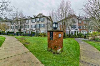 "Photo 20: 66 101 FRASER Street in Port Moody: Port Moody Centre Townhouse for sale in ""CORBEAU"" : MLS®# R2124526"