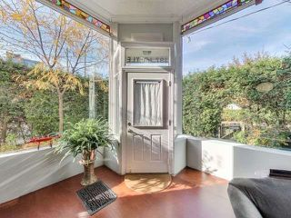 Photo 3: 197 Argyle Street in Toronto: Little Portugal House (3-Storey) for sale (Toronto C01)  : MLS®# C3660423