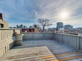Photo 16: 197 Argyle Street in Toronto: Little Portugal House (3-Storey) for sale (Toronto C01)  : MLS®# C3660423