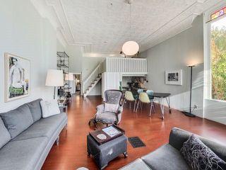Photo 5: 197 Argyle Street in Toronto: Little Portugal House (3-Storey) for sale (Toronto C01)  : MLS®# C3660423