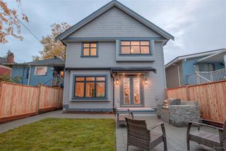 Photo 5: 1267 E 28TH Avenue in Vancouver: Knight House 1/2 Duplex for sale (Vancouver East)  : MLS®# R2124730