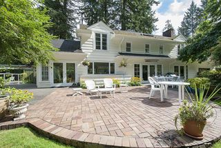 "Photo 4: 4865 CAPILANO Road in North Vancouver: Canyon Heights NV House for sale in ""Canyon Heights"" : MLS®# R2131377"