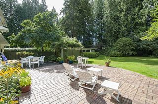 "Photo 5: 4865 CAPILANO Road in North Vancouver: Canyon Heights NV House for sale in ""Canyon Heights"" : MLS®# R2131377"