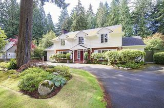"Photo 18: 4865 CAPILANO Road in North Vancouver: Canyon Heights NV House for sale in ""Canyon Heights"" : MLS®# R2131377"