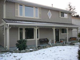 "Main Photo: 34974 CLAYBURN Road in Abbotsford: Matsqui House for sale in ""Clayburn Village"" : MLS®# R2131244"