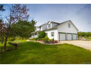 Photo 6: 3930 MOWAT Road: East St Paul Residential for sale (3P)  : MLS®# 1701039
