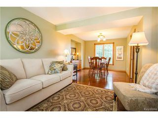 Photo 9: 3930 MOWAT Road: East St Paul Residential for sale (3P)  : MLS®# 1701039