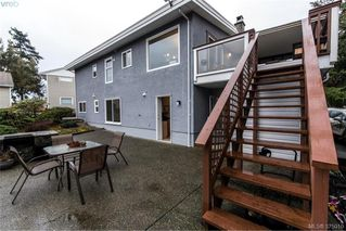 Photo 16: 812 Elrick Place in VICTORIA: Es Rockheights Single Family Detached for sale (Esquimalt)  : MLS®# 375010