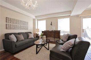Photo 4: 1107 Zimmerman Crescent in Milton: Beaty House (2-Storey) for sale : MLS®# W3729040