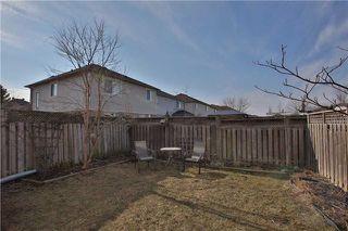 Photo 17: 1107 Zimmerman Crescent in Milton: Beaty House (2-Storey) for sale : MLS®# W3729040