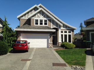 "Photo 1: 15440 36B Avenue in Surrey: Morgan Creek House for sale in ""ROSEMARY WYND"" (South Surrey White Rock)  : MLS®# R2161535"