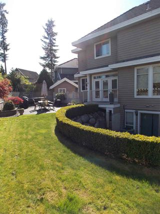 "Photo 3: 15440 36B Avenue in Surrey: Morgan Creek House for sale in ""ROSEMARY WYND"" (South Surrey White Rock)  : MLS®# R2161535"
