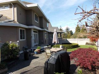 "Photo 2: 15440 36B Avenue in Surrey: Morgan Creek House for sale in ""ROSEMARY WYND"" (South Surrey White Rock)  : MLS®# R2161535"