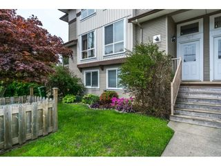 Photo 19: 2 46345 PRINCESS Avenue in Chilliwack: Chilliwack E Young-Yale Townhouse for sale : MLS®# R2164945