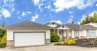 Main Photo: 5327 CEDARVIEW Place in Sechelt: Sechelt District House for sale (Sunshine Coast)  : MLS®# R2166643