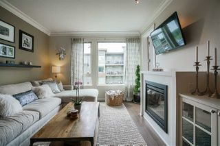 "Photo 9: 423 119 W 22ND Street in North Vancouver: Central Lonsdale Condo for sale in ""Anderson Walk"" : MLS®# R2168632"