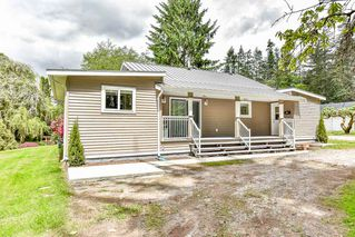 Photo 12: 4128 232 Street in Langley: Campbell Valley House for sale : MLS®# R2170663