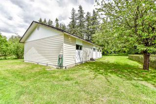 Photo 17: 4128 232 Street in Langley: Campbell Valley House for sale : MLS®# R2170663