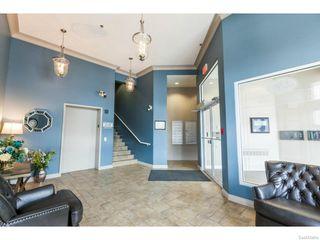 Photo 3: 112 110 Armistice Way in Saskatoon: Nutana S.C. Residential for sale : MLS®# SK611991