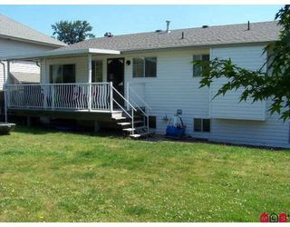 Photo 5: 3081 GOLDFINCH Street in Abbotsford: Home for sale : MLS®# F2915878