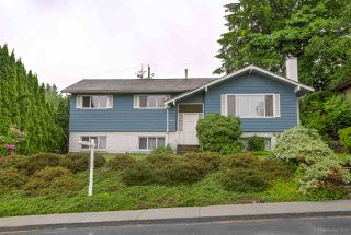 "Main Photo: 9160 WILBERFORCE Street in Burnaby: The Crest House for sale in ""THE CREST"" (Burnaby East)  : MLS®# R2176463"