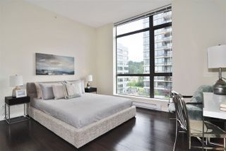 """Photo 16: 609 121 BREW Street in Port Moody: Port Moody Centre Condo for sale in """"ROOM"""" : MLS®# R2178031"""