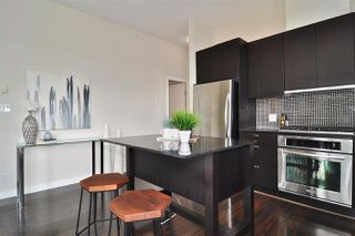 """Photo 10: 609 121 BREW Street in Port Moody: Port Moody Centre Condo for sale in """"ROOM"""" : MLS®# R2178031"""