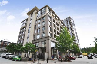 """Photo 1: 609 121 BREW Street in Port Moody: Port Moody Centre Condo for sale in """"ROOM"""" : MLS®# R2178031"""