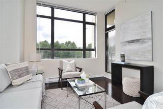 """Photo 4: 609 121 BREW Street in Port Moody: Port Moody Centre Condo for sale in """"ROOM"""" : MLS®# R2178031"""