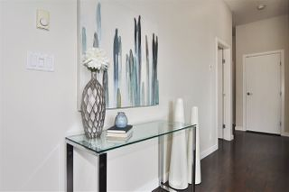 """Photo 12: 609 121 BREW Street in Port Moody: Port Moody Centre Condo for sale in """"ROOM"""" : MLS®# R2178031"""