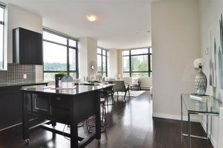 """Photo 11: 609 121 BREW Street in Port Moody: Port Moody Centre Condo for sale in """"ROOM"""" : MLS®# R2178031"""