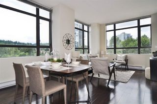 """Photo 6: 609 121 BREW Street in Port Moody: Port Moody Centre Condo for sale in """"ROOM"""" : MLS®# R2178031"""