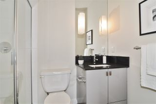 """Photo 14: 609 121 BREW Street in Port Moody: Port Moody Centre Condo for sale in """"ROOM"""" : MLS®# R2178031"""