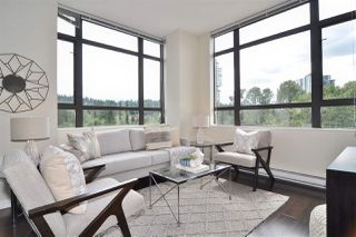 """Photo 3: 609 121 BREW Street in Port Moody: Port Moody Centre Condo for sale in """"ROOM"""" : MLS®# R2178031"""