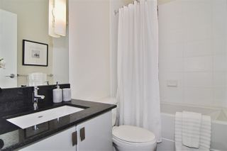 """Photo 17: 609 121 BREW Street in Port Moody: Port Moody Centre Condo for sale in """"ROOM"""" : MLS®# R2178031"""