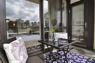 """Photo 15: 609 121 BREW Street in Port Moody: Port Moody Centre Condo for sale in """"ROOM"""" : MLS®# R2178031"""