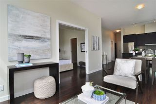 """Photo 5: 609 121 BREW Street in Port Moody: Port Moody Centre Condo for sale in """"ROOM"""" : MLS®# R2178031"""